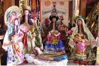 Voyage et Tourisme au Pérou - Imagerie péruvienne