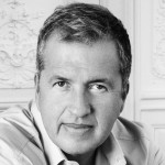 Mario Testino, photographe de renommée internationale