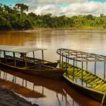L'Amazonie péruvienne: « l'enfer vert »
