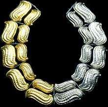 Senor de Sipan - bijoux2
