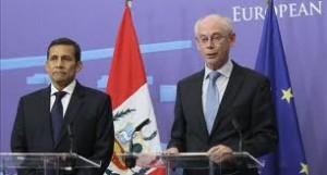 TLC - humala Van Rompuy