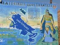 Titicaca-Map