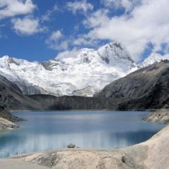 Le Pérou, pays menacé par le changement climatique !