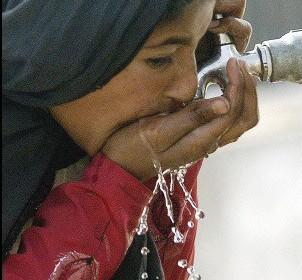 L'eau polluée, une affaire pas transparente
