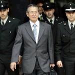 Alberto Fujimori condamné à 25 ans de prison