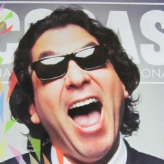 Gaston Acurio, promoteur de la gastronomie péruvienne