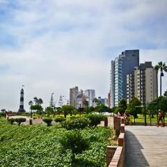 Histoire du Pérou – XXème Siècle:  Périodes Importantes