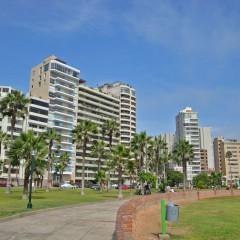 Lima capitale gastronomique de  l'Amérique du Sud
