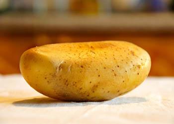 La pomme de terre, remède anti-crise