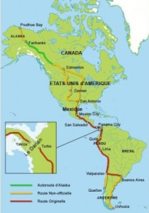 route-panamericaine