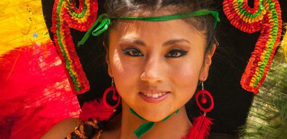 Les Principales Fêtes du Pérou