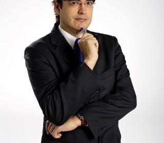 Jaime Bayly, journaliste – écrivain