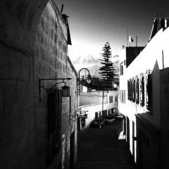 Arequipa, ville intellectuelle du Pérou