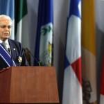 Javier Pérez de Cuéllar, artisan de la paix dans le monde