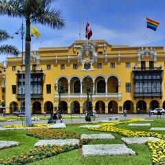 Lima : Capitale du Pérou