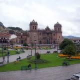 Cusco,  Capitale archéologique d'Amérique du sud