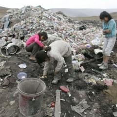 2 millions d'enfants travaillent au Pérou